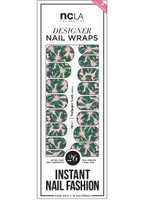 NCLA Nail Wraps - Wallpaper Goals