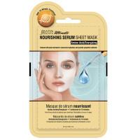 Nourishing Serum Mask - Satin Smooth