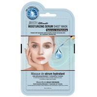 Moisturizing Serum Mask - Satin Smooth