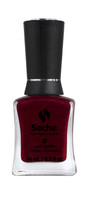 Seche Vite Premier Long Wear - Candid (glitter red)