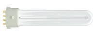 Akzentz 9 Watt UV Bulb (4 pin connection) 4 Pack