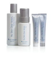 Clear Action Acne System