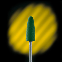 Course Silicone Buffing Bit