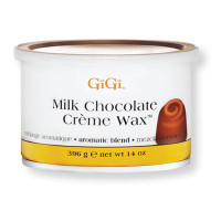 GiGi Milk Chocolate Wax 14oz