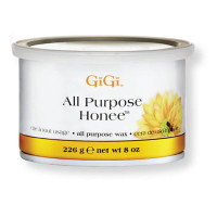 GiGi Honee Wax 8oz