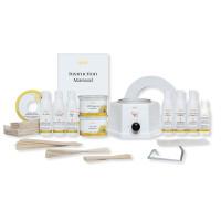 GiGi Pro Waxing Kit