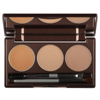 Sorme Brow Style Compact - Soft Blonde