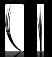 Lash Be Long Volume Extensions B (120 count)