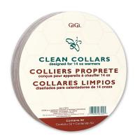 Clean Collars 50 pkg