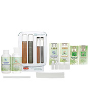 C+E Petite Roll On Waxing Spa Starter Kit