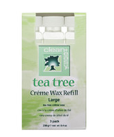 Tea Tree Cream Refill Large
