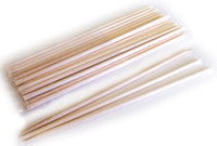 "Birchwood Sticks-7"" 144 piece"