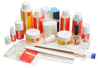 Akzentz Acrylite Odourless Deluxe Kit (no UV Light)