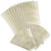 Epilating Strips Muslin Large (100)