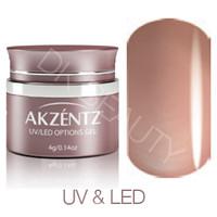 Bronze Mist Options UV/LED