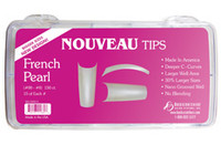 Nouveau Tips French Pearl 150 pack