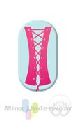 All Tied Up Pink (underwear)