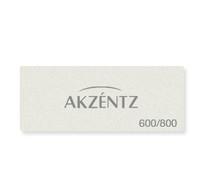 "Akzentz 3.5"" Mini Buffer (12 pkg)"