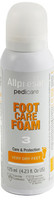 Foot Care Foam for Very Dry Feet #3