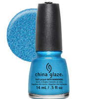 China Glaze So Blue Without You