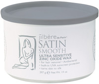 Satin Smooth Zinc Oxide Wax
