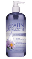 Satin Smooth Pre & Post Treatment 16oz