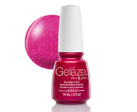 Gelaze 108 Degrees (Shimmer)