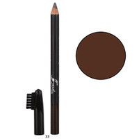 Sorme Eye Brow Pencil w/Brush - Rich Brown (#33)