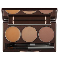 Sorme Brow Style Compact - Brunette