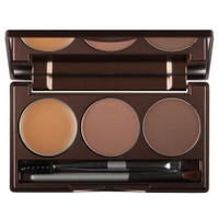 Sorme Brow Style Compact - Dark Brown