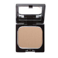 Believable Finish Wet or Dry Powder Foundation - Natural Buff (#401)
