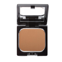 Believable Finish Wet or Dry Powder Foundation - Golden Tan (#406)