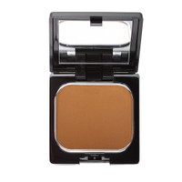 Believable Finish Wet or Dry Powder Foundation - Sun Tone (#408)
