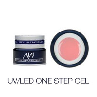 Nouveau Nail - One Step Gel French Pink 1/2oz
