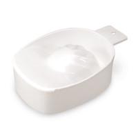 Deep Dish Manicure Bowl - Acetone Resistant