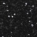 Black Glitter  - 2gram