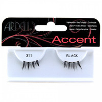 Ardell Accent Black 311