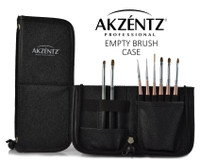 Akzentz Empty Brush Case