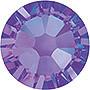 Crystal Tanzanite SS9 100pc