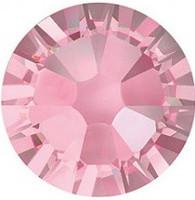 Crystal Light Rose SS12 100pc