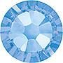 Crystal Light Saphire SS12 100pc