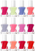 Essie Gel Couture 14 Day Polish - 'Fashion Show' 12 Piece Collection
