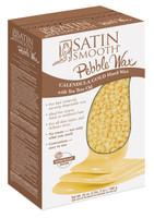Pebble Wax - Calendula Gold Hard w/Tea Tree