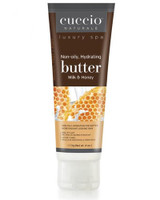 Cuccio Milk & Honey Butter 4oz