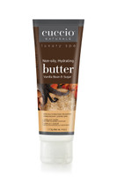 Cuccio Vanilla Bean & Sugar Butter 4oz