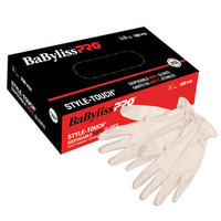 Disposable Vinyl Gloves - Small