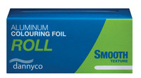 Silver Smooth Foil 5 lb Roll