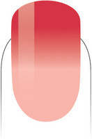 LeChat Mood Changing Gel Polish - Crushed Coral