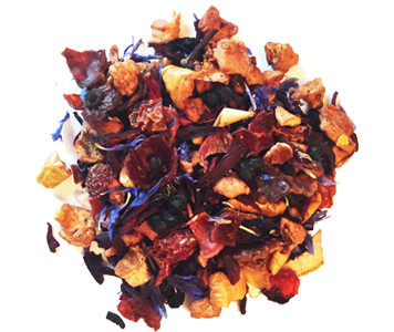Blueberry Fruit Tisane