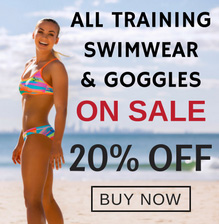 Swimwear & Goggles on Sale!